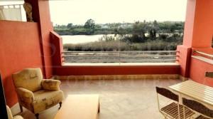 Apartamento en Sotogrande con vistas al río