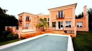 Elegant villa Sotogrande