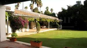 Villa de lujo Sotogrande