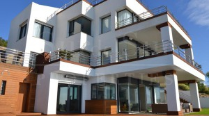 Designer villa La Paloma