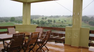 Amazing penthouse La Cañada Golf