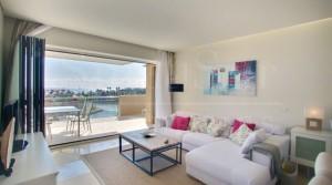 Apartment for rent Ribera del Marlin