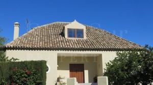 Luxury villa in Sotogrande Bajo