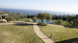 Apartment Bahia de las Rocas for sale