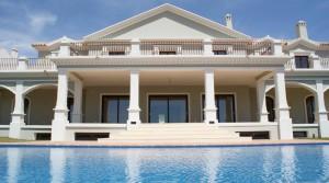 Captivating 6 bedroom Villa in La Reserva