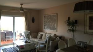 Well furnished apartment in La Mesana