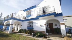 Villa in Pueblo Nuevo