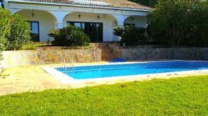 Beautiful Villa Sotogrande