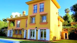 Villa Upper Sotogrande
