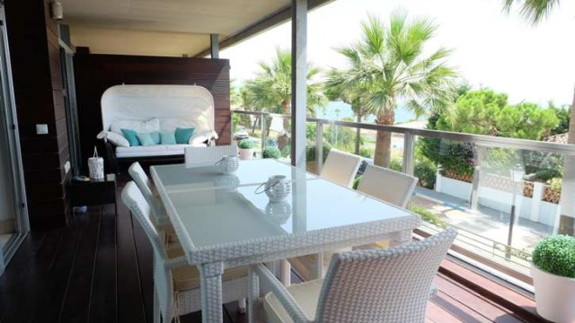 Apartment in Bahia Las Rocas