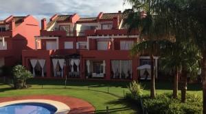 Villas de Paniagua