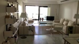 Apartment El Polo