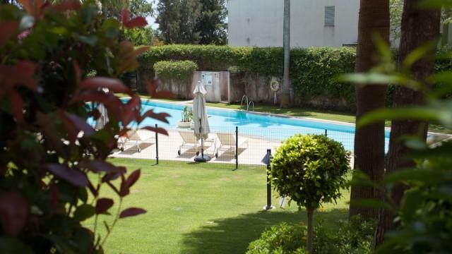 Apartment in Polo Gardens