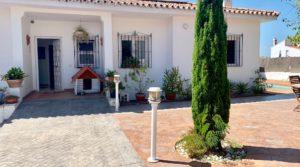 Villa Pueblo Nuevo