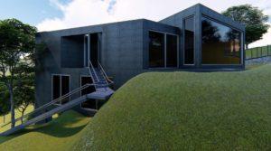 Villa Futura