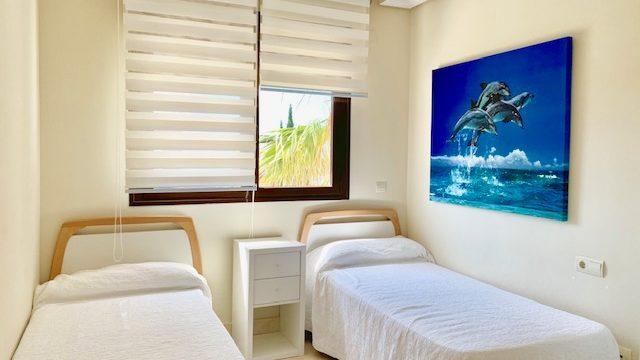 Sotogrande marina apartment