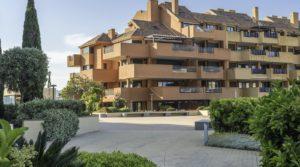 Apartamento en Ribera del Marlin