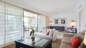 Apartment in Necora