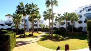 Apartment ground floor in El Polo