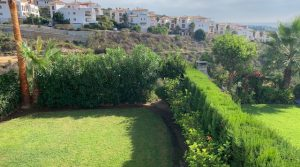 Ground floor apartment in Alcaidesa