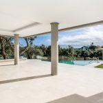 Villa Upper Sotogrande with views