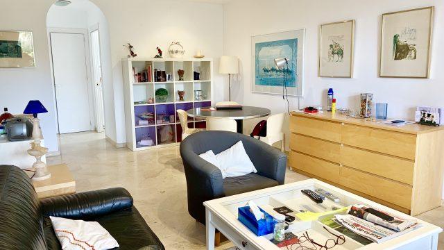 Sea views apartment