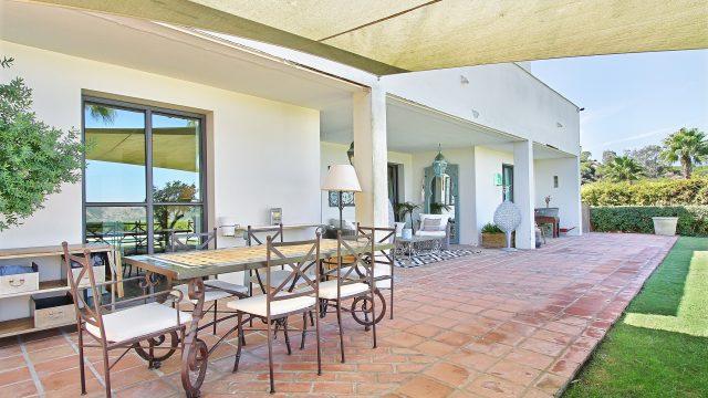 Independent Villa in Las Cimas