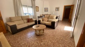 Apartment in Torreguadiaro