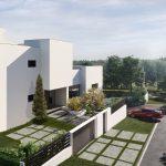 Villa project Sotogrande Alto