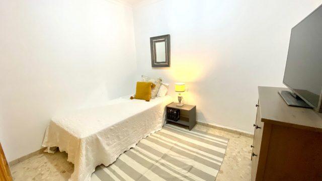 Apartment near the beach Torreguadiaro
