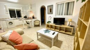 Apartment near the beach Torreguadiaro