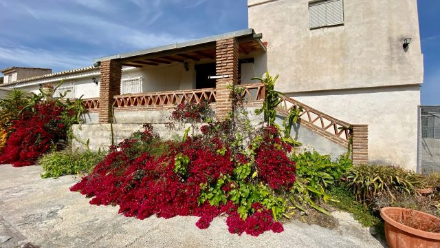 Beautiful farm in Almuñecar