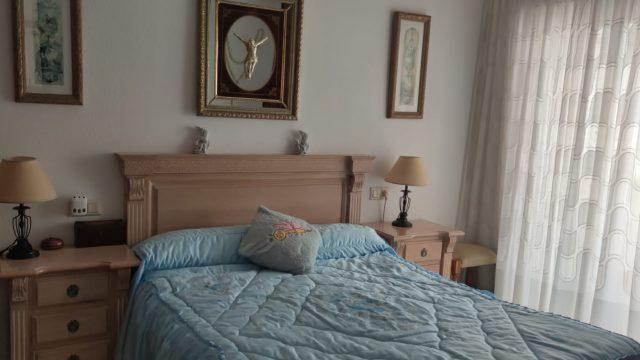 Apartment with sea views Almuñecar